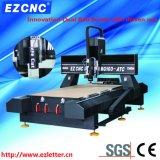 Ezletter CNC-Stich und Aufteilungsoption Auge-Schnitten Ausschnitt-System