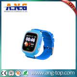 Sos bracelete GPS Digital filhos vêem para crianças