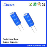 """Вывод типа Super Фарад"""" конденсатор 2.7V 1f конденсатор"""