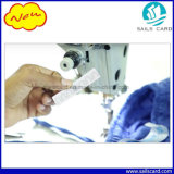 Tissu lavable Blanchisserie tag RFID UHF Textiles Blanchisserie Tag