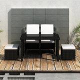 Tabela da mobília do pátio do projeto da forma para a venda