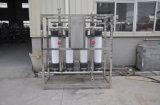 F da maquinaria do tratamento da água para a água mineral