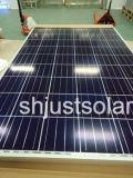 2017 poli comitati solari 265W 60cells di alta efficienza per 10kw sul sistema solare di griglia
