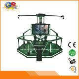 Matériel commercial de machine de plate-forme de tapis roulant de Vr d'arcade de module de Vr