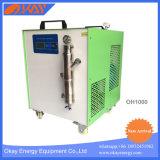 Soudeuse oxyhydrique de la soudure H2O de tube de cuivre de gaz de Hho