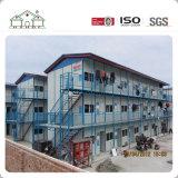 Baixo custo de Instalação Rápida Estabilidade Segura Utilização Repetível Prefab House