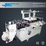 Etiqueta térmica Die-Cutting Papel Máquina com função hot stamping