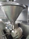 La pression des rouleaux granulateur pour poudre sèche.
