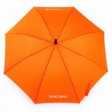 Sezione aperta del parasole di modo dell'automobile antivento impermeabile che fa pubblicità al fornitore promozionale dell'ombrello dell'elemento del regalo