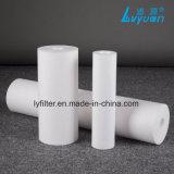 Cartucho do elemento de 5 filtros dos PP do mícron para a purificação de água