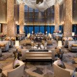 Fornitore cinque stelle 2017 della mobilia della camera da letto dell'hotel della mobilia dell'hotel