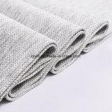 ホーム織物、ソファー、家具製造販売業の使用100%Polyesterの物質的で明白なドビーファブリック