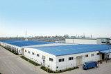 Edificio industrial hecho por la estructura de acero para el almacén/el taller/la fábrica/el Godown