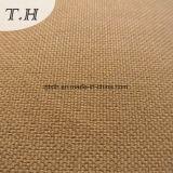 100% plana 300gsm tinte hilo tejido de lino