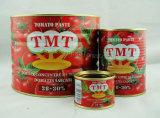 70g Gino-4.5kg de pâte de tomate en conserve