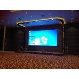 P7.62 Indoor Plein écran couleur signe de LED Haute luminosité