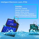 Lucchetto Jt702 di Bluetooth GPS con sbloccare di parola d'accesso della tastiera