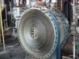 Echangeur de chaleur en spirale de l'industrie pétrolière fabricant