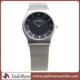 Las ventas en caliente de acero inoxidable de la moda Sport reloj de pulsera de cuarzo para hombres