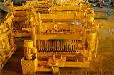 機械価格を作る小企業Qmy4-30Aの油圧移動式ブロック