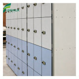 Durable et populaire Phenolic Laminate Keyless School Locker