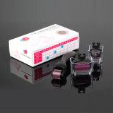 3 in 1 rullo approvato di Derma del Ce del kit di bellezza di Microneedle