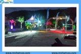Éclairage de scène durable de bonne qualité truss/stade de l'aluminium truss/éclairage de scène.
