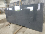 G654 de color gris oscuro Pangda losa de granito gris oscuro