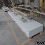 Corian Cer-Zustimmungs-feste acrylsauerlagepläne für Küche