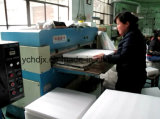Автомат для резки кожи 40ton гидровлический