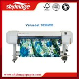 "Rahal Valuejet 1638wx 64"", двойной Eco-Solvent Dual-Head CMYK принтера"