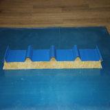 Pcgi runzelte Zwischenlage-Panel mit Felsen-Wolle-Einfüllstutzen