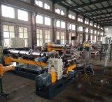 300kg/H de plastic Machine In twee stappen van de Korreling van de Extruder