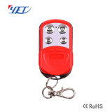 Duplicador de frecuencia ajustable de cara a cara Copiar el código 433MHz el control remoto inalámbrico abridor de puerta de garaje, sin embargo177