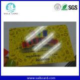 ABS ecologico di alta qualità o scheda di identificazione dell'animale domestico