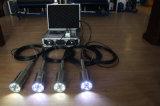 [سنغل شوت] إلكترونيّة مقياس ميل [دوونهول] آلة تصوير مع [لكد] عرض