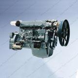 336HP Sinotruk Euro 2 Emission Standard Wd615.69 Truck Engine