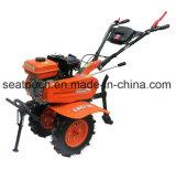 高品質および適正価格の内側の列Cultivator7HPの小型耕うん機