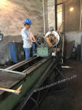 Pompe à eau centrifuge industriel standard pour l'usine d'alimentation