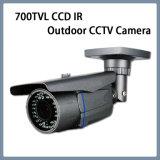 700tvl impermeabilizan la cámara del CCD de la seguridad del punto negro del CCTV del IR del zoom