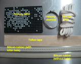 Hanlu 2017 doppelte Raum-Vakuumverpackungsmaschine (DZ600-2SB)
