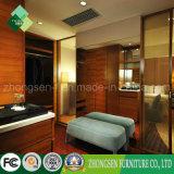 تصميم حديثة عمل جناح [سليد ووود] غرفة نوم أثاث لازم على عمليّة بيع