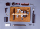 Teclas de lápis canetas Rolo Acessórios eletrônicos suporte de cabos de finalização do Organizador