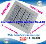 Hete Yaye 18 verkoopt 120W LEIDEN van de Modulaire LEIDENE van het Benzinestation Ce/RoHS Lichte /120W Module Lichte /120W van het Benzinestation Modulaire LEIDENE van het Benzinestation Lamp