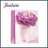 Kundenspezifisches Geschenk, das billig gedruckten Papierbeutel für Mutter`S Tag verpackt