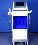 2017 verwijdert de Multifunctionele Rimpel Hydrafacial Machine met PDT Therapie SPA770