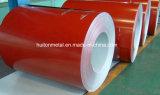 Pre-Painted гальванизированная стальная катушка (PPGI & PPGL)