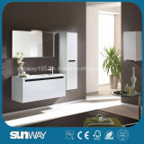 Heiße verkaufenwand hing MDF-Badezimmer-Schrank Sw-1322
