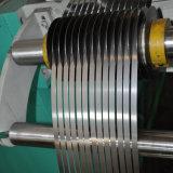 301/1cr17ni7/SUS301 Bande en acier à ressort en acier inoxydable