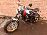 Ученик правовой Euro 4, 125 см Efi Street Legal/по дороге в стиле Ретро Спорт ЕЭК/мотоциклов Vintage EEC мотоцикл/кафе Рейсер стиле мотоцикла/классических мотоциклов Кок